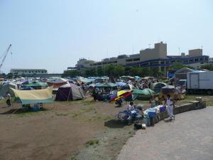 A_tent
